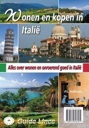 Wonen en kopen in Italië. Emigratie- en buitenlands onroerend goed handboeken van uitgeverij Guide Lines | Marche House | Scoop.it
