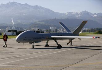 Drones to boost police security effort | Infos Drones | Scoop.it