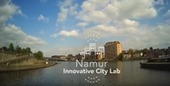 Namur Innovative City Lab - Site Officiel de la Ville de Namur | Namur ma ville | Scoop.it