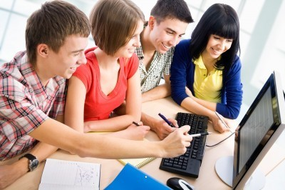 Studies Find How Technology Is Changing Higher Education - Edudemic   Disrupting Higher Ed   Scoop.it