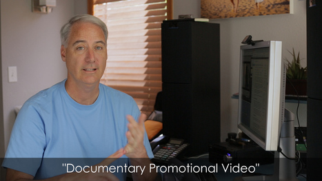 My First Documentary Promo Video and What I Learned | FilmMaking Hub | Scoop.it