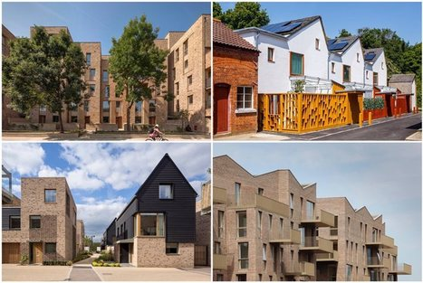 RIBA: 20 ways to tackle the housing crisis | UK Real Estate News | Scoop.it