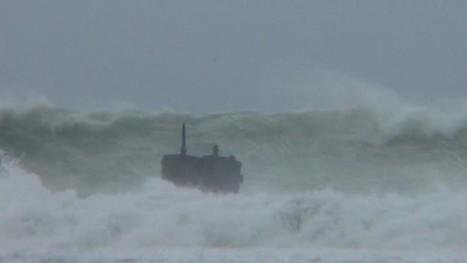 Catastrophic Science - Storm Surges   Primary science   Scoop.it