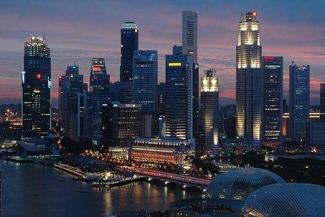Du hoc, Du hoc Singapore, Dieu kien du hoc Singapore, Thu tuc du hoc Singapore, Tu van du hoc Singapore | daithienson | Scoop.it