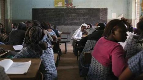 Too Little Access, Not Enough Learning: Africa's Twin Deficit in Education | Geography and World Cultures | Scoop.it