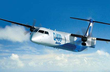 Les Q400 russes se rapprochent pour Rostec et Bombardier | Anton | Scoop.it