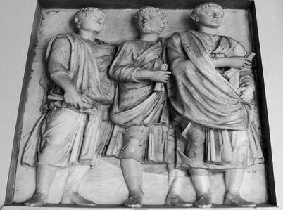 El Derecho en la antigüedad y en la Edad Media - La Razón | Mundo Clásico | Scoop.it