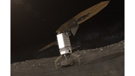 NASA sets asteroid mission, demo technologies | Michael Cooney | NetworkWorld.com | Digital Media Literacy + Cyber Arts + Performance Centers Connected to Fiber Networks | Scoop.it
