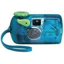 Why Underwater Disposable Cameras Aren't the Cheapest Option   Cool Digital Cameras   Scoop.it