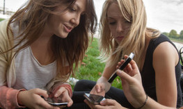 Santé: quelle est la meilleure application iPhone / Android / WP? - Se coacher - 20minutes.fr | DigitPharma | Scoop.it