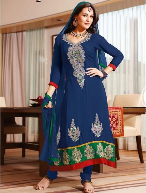 designer suits | buy latest designer suits online | bharatplaza fashion gallery | Scoop.it