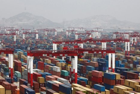 China to Test Free Trade Zone in Shanghai as Part of Economic Overhaul | International Trade Scoops | Scoop.it
