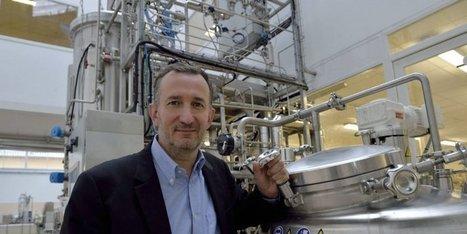 Fermentalg : la chimie des microalgues prend son essor - Sud Ouest | Esthétique | Scoop.it