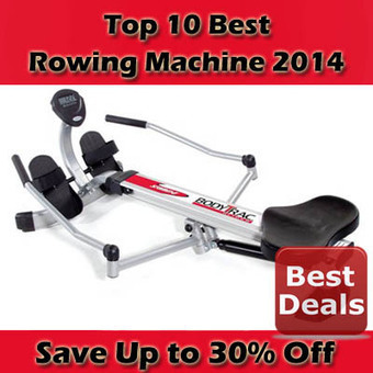 Top 10 Best Rowing Machine 2014 | BestList | Scoop.it