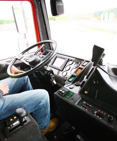 ALE launches new Trojan truck | News | Vertikal.net | Transportation & Engines | Scoop.it