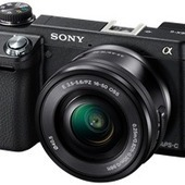 Sony releases API to allow control of Wi-Fi-equipped digital cameras from smartphones | API | Scoop.it
