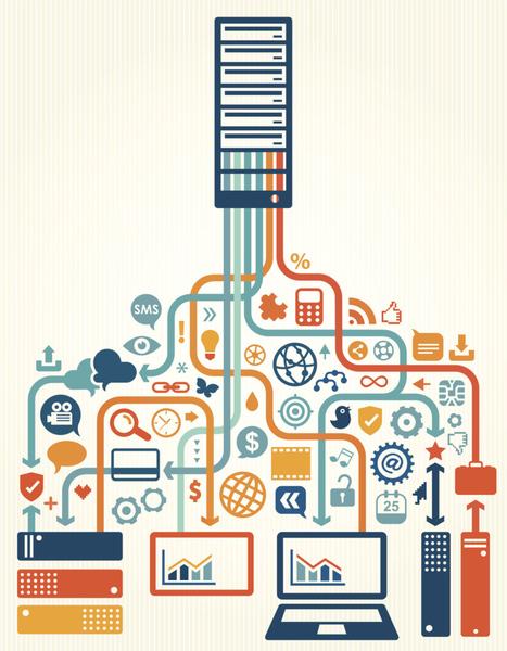 Good Hands, Great Data | Big Data Innovation | Scoop.it