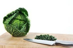 Leafy Greens for Lovely Skin   Healthy Whole Foods   Scoop.it
