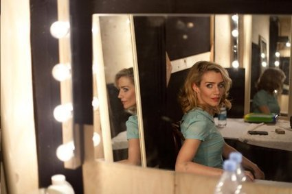 Interview: Lisa Dwan on taking Beckett's most obscure works to the West End | Spoonfed Blog | The Irish Literary Times | Scoop.it