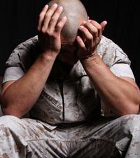 Post-Traumatic Stress Disorder   Health Treatments   Scoop.it