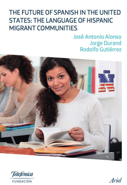 The Future of Spanish in the United States | Spanish in the United States | Scoop.it