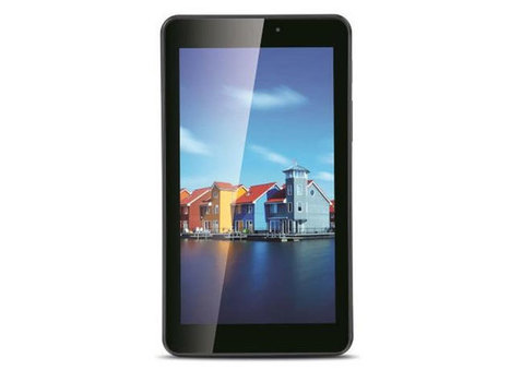 The Wi-Fi Only Tablet: iBall Slide Q40i Announced, Priced at Just Rs. 4,999 | Android mobiles | Scoop.it