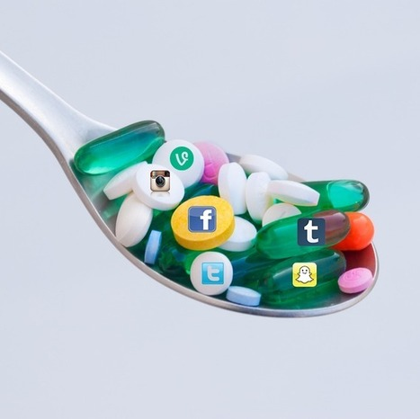 An Earnest Guide To Breaking Your Social Media Addiction   Social Media   Scoop.it