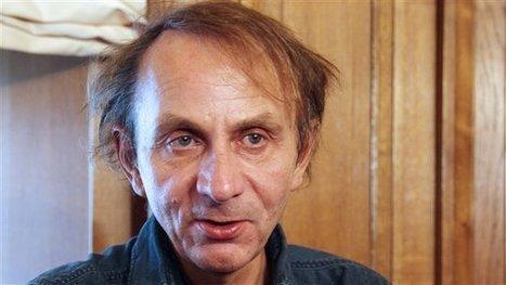 L'écrivain français Michel Houellebecq se lance en BD | ICI.Radio-Canada.ca | Bibliolecture | Scoop.it