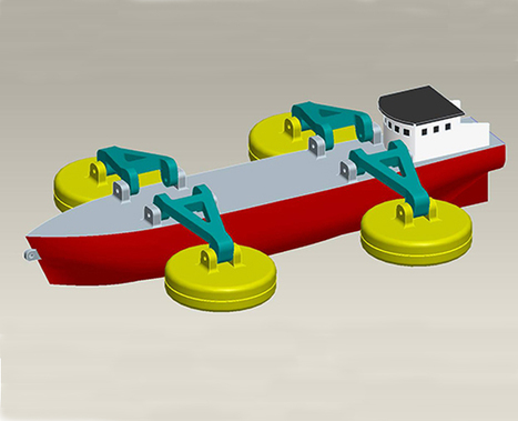Energy-Harvesting Ships On the Horizon : Discovery News | Sustainable Technologies | Scoop.it