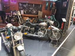 Intermot 2016 / LES ACTUS DE KS Motorcycles Kustom Store Motorcycles | Kustom Store Motorcycles | Scoop.it