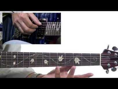 HIGH CHORDS ver 2 by James Blunt