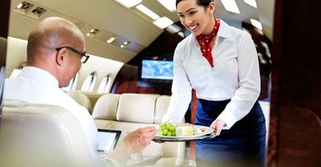 30 great places for business travelers | Technology in Business Today | Scoop.it