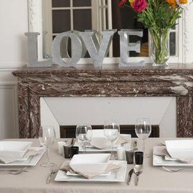 Décoration de table pour le réveillon : comment créer l'ambiance | Décoration - Design | Kasavox » 1er réseau social de l'Habitat | Scoop.it