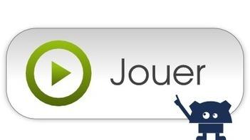B@ggle : le boggle libre multijoueurs sur internet | TICE & FLE | Scoop.it