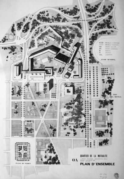 Les emprises militaires dans l'urbanisme grenoblois du XXe siècle: des opportunités foncières au patrimoine paysager | biodiversité en milieu urbain | Scoop.it