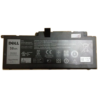Brand New Dell F7HVR battery Singapore, Dell F7HVR batteries adapter | Laptop sharing | Scoop.it
