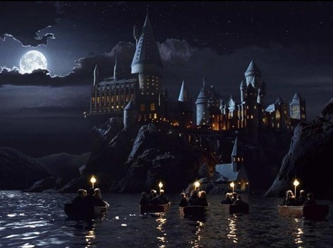 Hogwarts Is Now Offering A Way To Get Your Magical Education Online | Strange days indeed... | Scoop.it