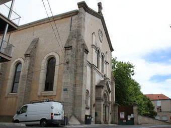 Le Puy : chapelle à démolir   L'observateur du patrimoine   Scoop.it