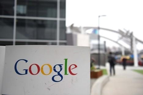 Une vaste perquisition menée dans les locaux de Google à Paris | Veille & Culture numérique | Scoop.it