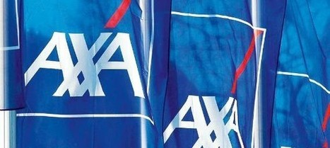 AXA France propose Facebook Messenger | RelationClients | Scoop.it