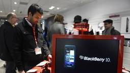 How BlackBerry blew it: The inside story | Tech Innovation and Entrepreneurship | Scoop.it