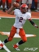 Dareian Watkins | Ohio State football | Scoop.it
