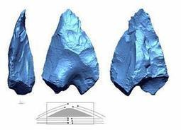 Unique workshop of Palaeolithic hunters discovered in Silesia | News | Science & Scholarship in Poland | Lampea-Doc | Scoop.it