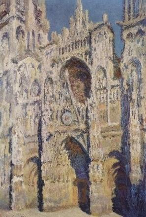 Rouen Cathedral - Rouen, France | Desde las Catacumbas hasta las Catedrales Medievales | Scoop.it