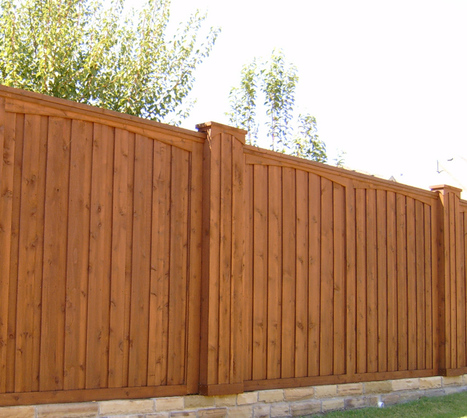 Get The Best And Professional Fence Staining Services In Acworth | My House Fence | Scoop.it