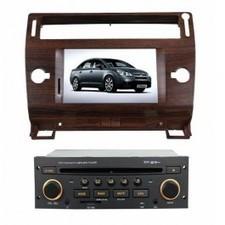Autoradio DVD GPS CITROEN C4 avec écran tactile & fonction Bluetooth - Autoradio GPS CITROEN - Autoradio GPS | Autoradio Citroen | Scoop.it