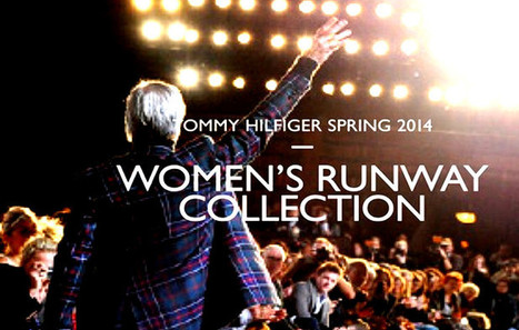 Tommy Hilfiger change les rapports entre marques et media | Innovative marketing strategy | Scoop.it