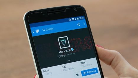 Twitter's new, longer tweets are coming September 19th | Digital Age Academic Development | Scoop.it