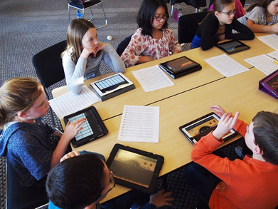 Digital Tools to Connect Local Schools | English 2.0 | Scoop.it