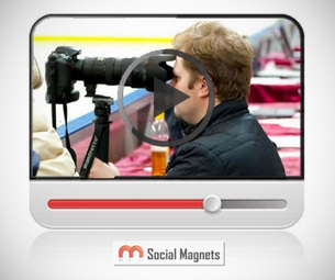 How to Make Exceptional Videos Without Smarts | Social Magnets | content marketing ideas | Scoop.it